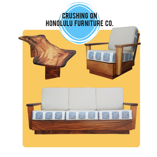 Honolulu Furniture Co.